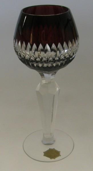 Römer Likörrömer Handgeschliffen Violett 13,2 cm