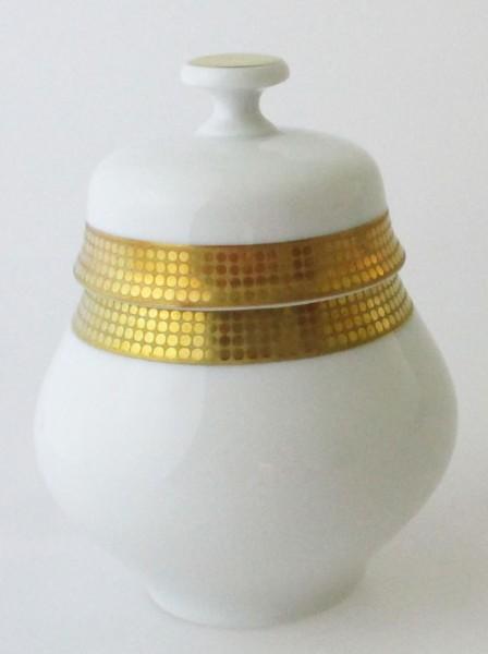 Hutschenreuther Drache exklusiv Goldraute 03409 Zuckerdose 0,2 l