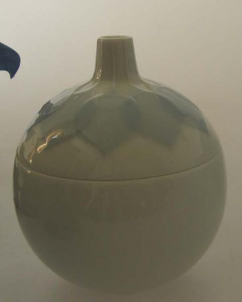 Rosenthal Lotus blau Zuckerdose für 6 Pers. 0,20 l