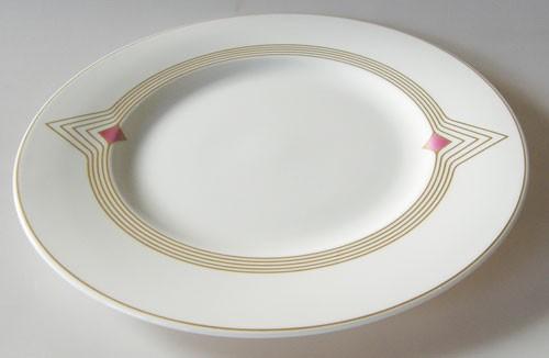 Heinrich Villeroy & Boch Origo Frühstücksteller 22 cm