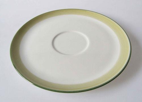 Untertasse groß, 17,5 cm Bella Toscana Zeller Keramik