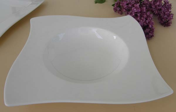 Villeroy & Boch NewWave Suppenteller 24 cm