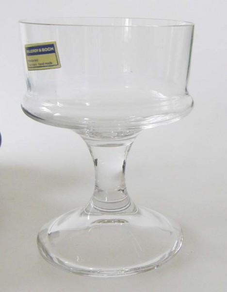 Villeroy & Boch Glas Bergamo Likörschale