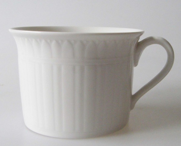 Villeroy & Boch Cellini Kaffeeobertasse 0,35 l Frühstückstasse