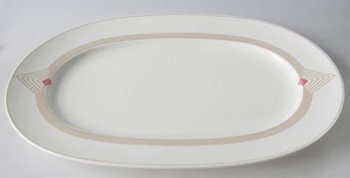 Heinrich Villeroy & Boch Origo Servierplatte oval