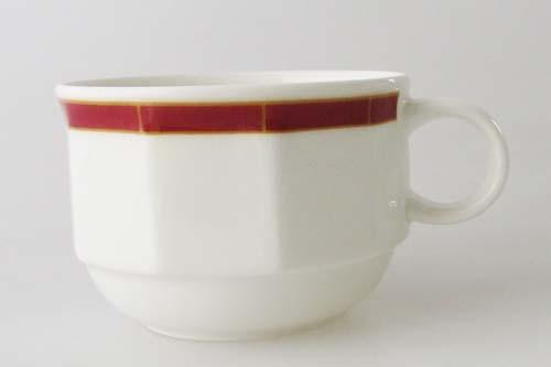 Villeroy & Boch Varia Red Kaffeetasse 5,5 cm
