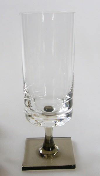 Rosenthal Berlin Rauchfuß Bierglas 16,8 cm
