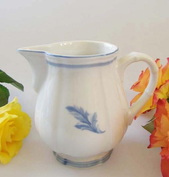 Villeroy & Boch Casa Azul Milchkännchen für 6 Pers. 0,25 l