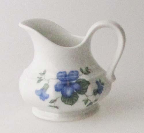 Gallo Leonardo Marie Claire Veilchenblüten Milchkännchen 0,12 l