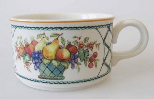 Villeroy & Boch Basket Tee-Obertasse, 1-tlg.