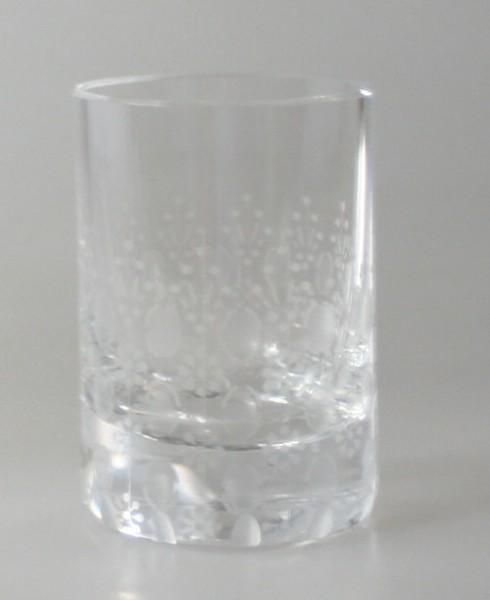 Rosenthal Romanze Relief Schnapsglas 6 cm