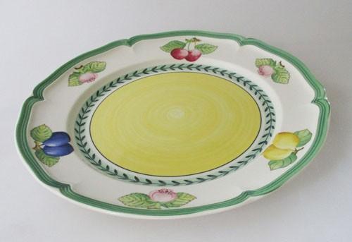 Villeroy & Boch French Garden Fleurence Speiseteller 26 cm Villeroy & Boch