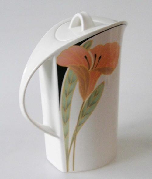 Villeroy & Boch Iris Kaffeekanne 1,10 l