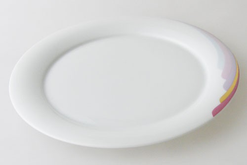 Fürstenberg Nobile N-8 Frühstücksteller 20 cm