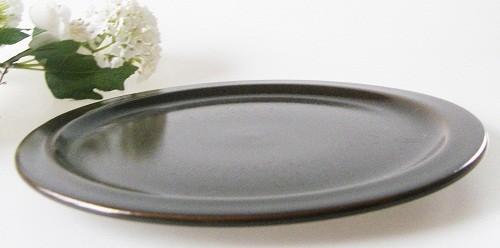 Rosenthal Siena braun Frühstücksteller 20 cm
