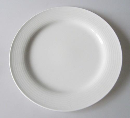 Villeroy & Boch Adriana weiss Frühstücksteller, klein 19 cm