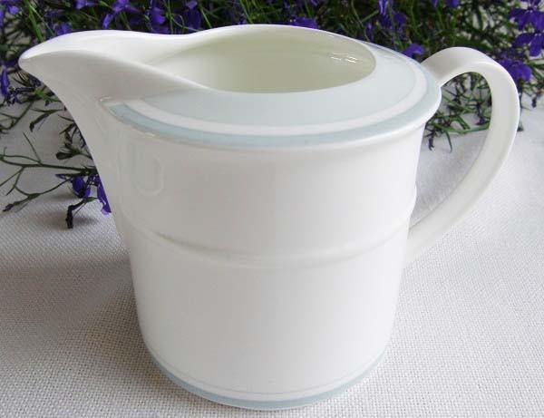 Villeroy & Boch Rondo Milchkännchen für 6 Pers. 0,25 l