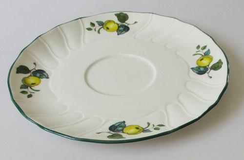 Villeroy & Boch Jamaica Untertasse für Suppentasse 19 cm