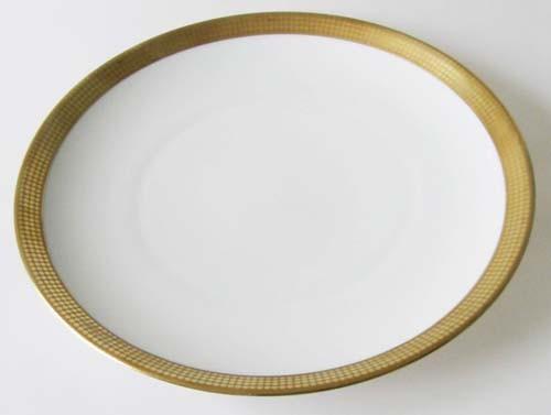 Hutschenreuther Drache Modell Exklusiv 03409 Frühstücksteller 20 cm