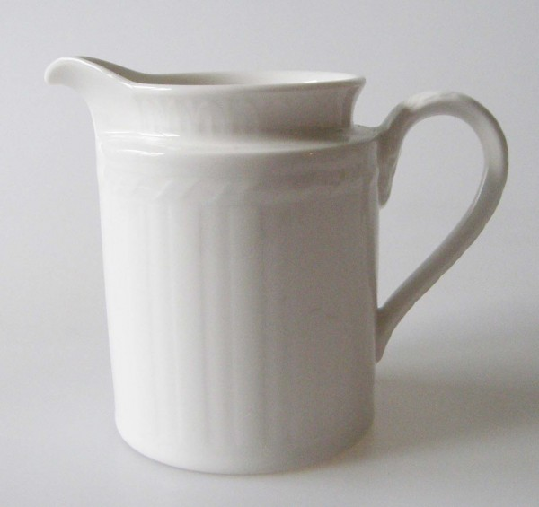 Villeroy & Boch Cellini Milchkännchen 6 Pers. 0,25 l