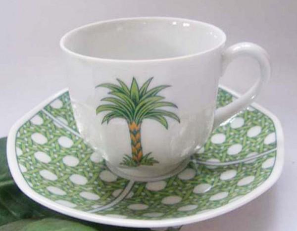 Villeroy & Boch Caribic Kaffeetasse mit Untertasse 0,20 l
