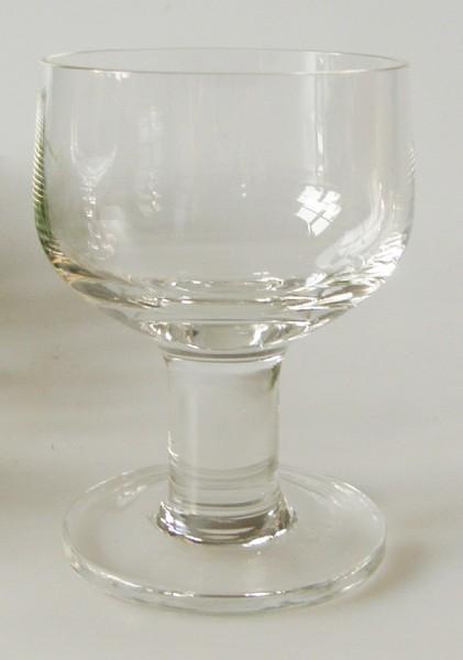 Rosenthal Plus glatt Likörglas Höhe 9 cm