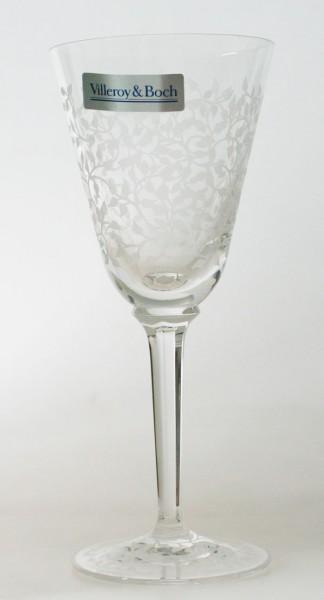 Villeroy & Boch Vicenza Weinglas klein Höhe 18 cm
