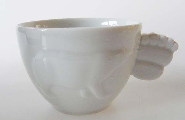 Rosenthal Espressotasse 1-tlg. Bärentasse