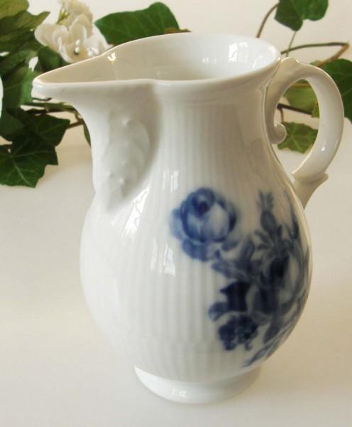 Heinrich Residenz Höchst Blaue Rose Milchkännchen 0,20 l