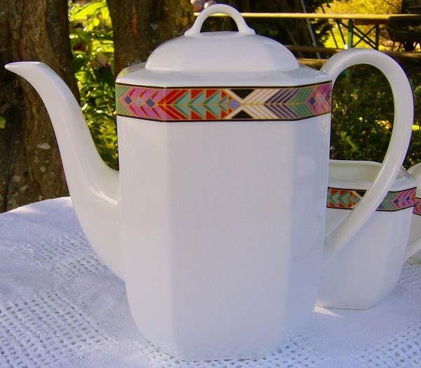 Villeroy & Boch Cheyenne Kaffeekanne für 6 Pers. 1,25 l