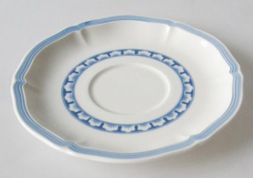 Villeroy & Boch Casa Azul Untertasse 17 cm